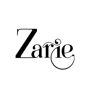Large zarie final black