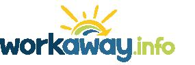Large workaway logo