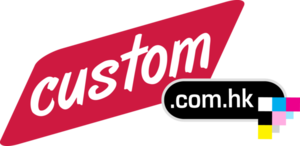 Large custom.com.hk logo