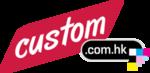 Custom Hong Kong