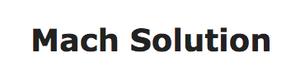 Mach Solution
