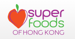 Super Foods of Hong Kong