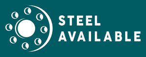 Steel Available