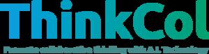 Large thinkcol logo