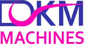 DKM MACHINES