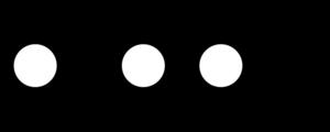 Large brdgx black