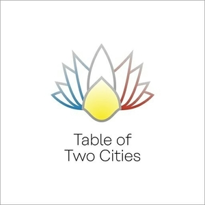 Table of Two Cities
