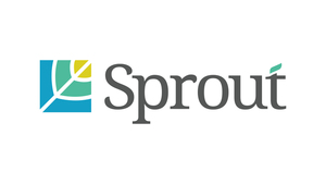 Large sprout logo high res