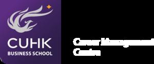Career Management Centre, CUHK Business School