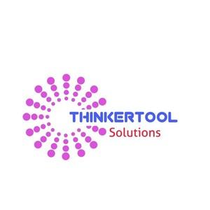 Large thinkertool logo
