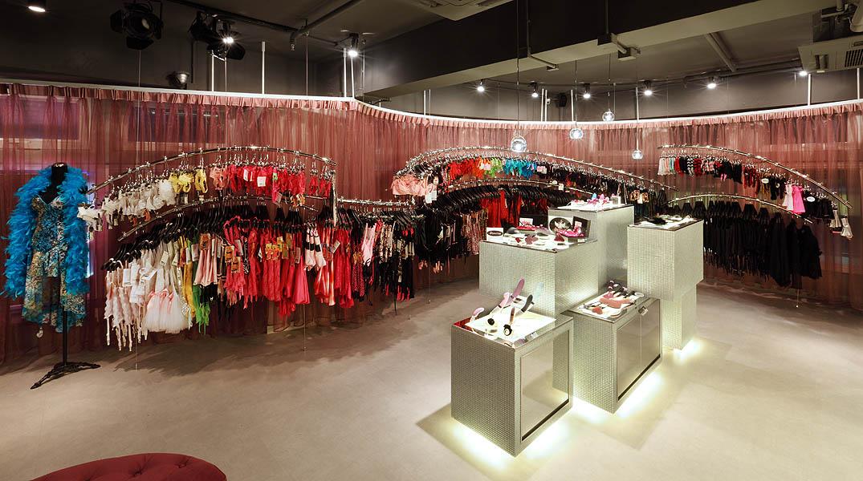 St shop 3