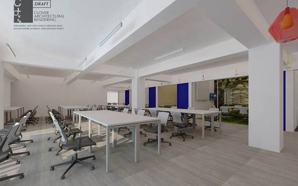 Tuspark workplace 3