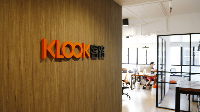 Klook office 1