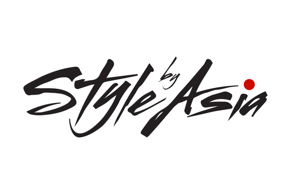 Style by asia logo