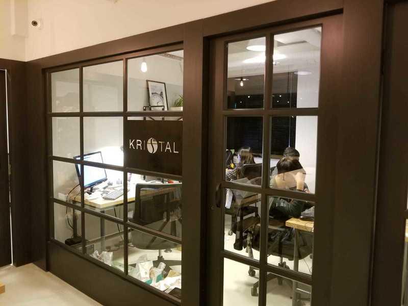 Kristal office