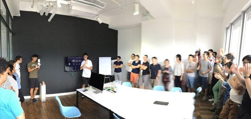 Aftership hackathon