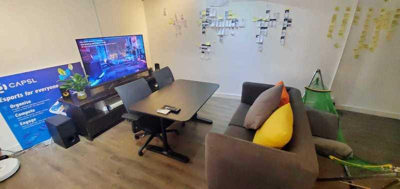 Hk office pic