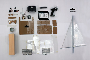 Protei optimist kit 1200