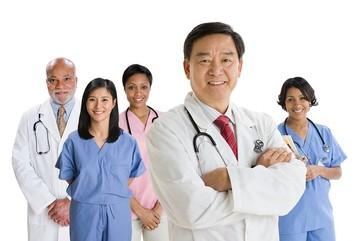 Nurses hd2