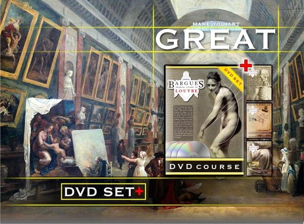 Bar web dvdset plus