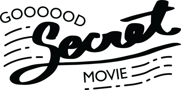 Goooood secret movie logo 04