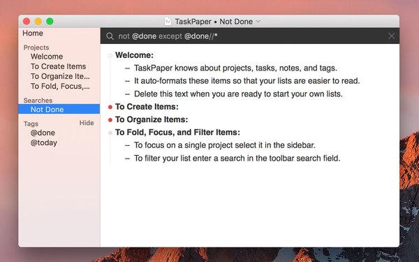 Taskpaper2