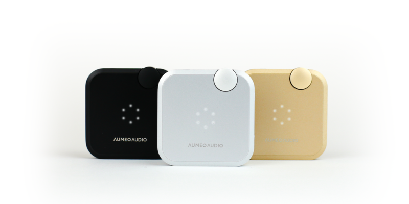 Aumeo  3 colors  front with lights