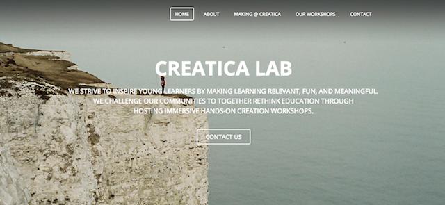 Creatica lab product