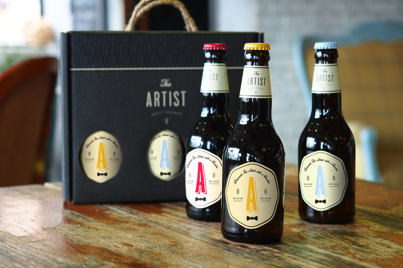 3beer pack with standard labels 2
