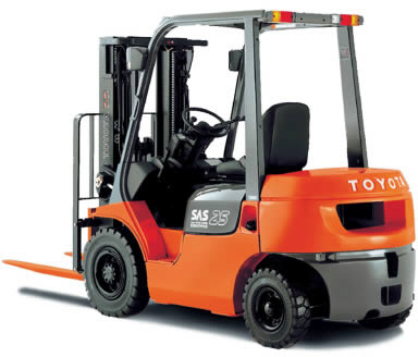 Forklifts for sale  2