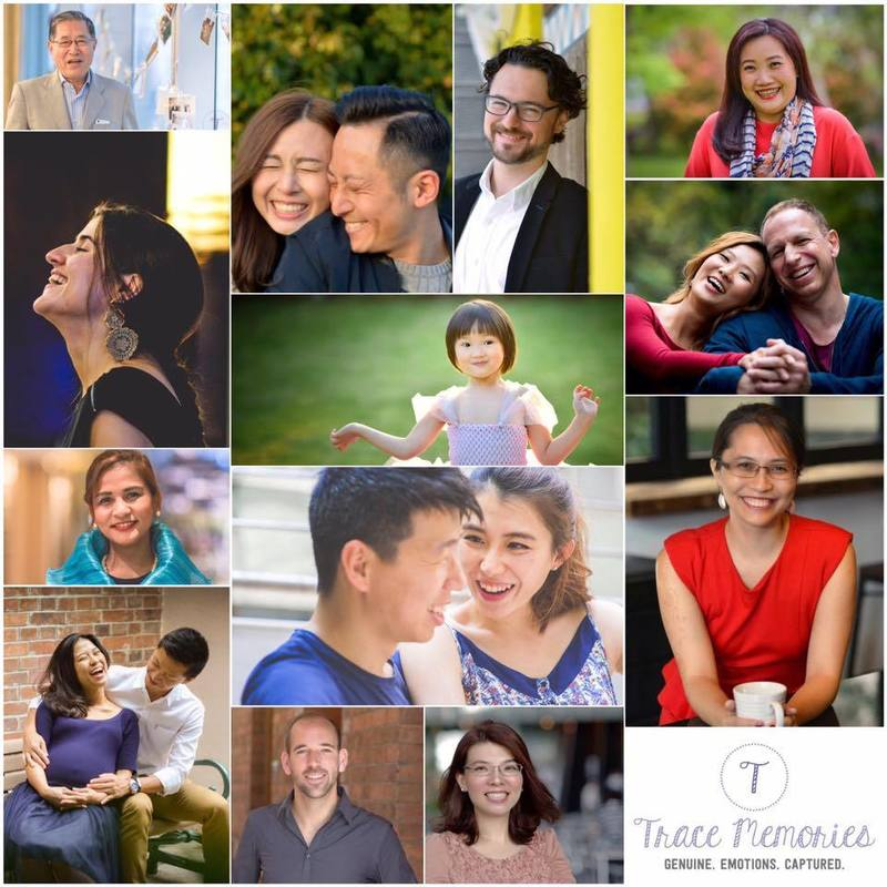 Tm photo collage