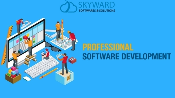 Web development   skyward softwars   solutions