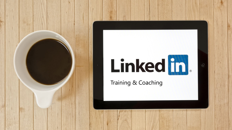 Linkedin traing   coaching youtube