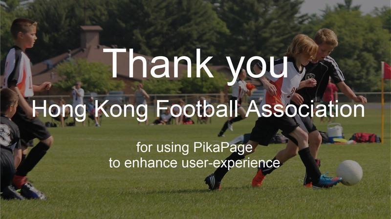 Hkfa thank you