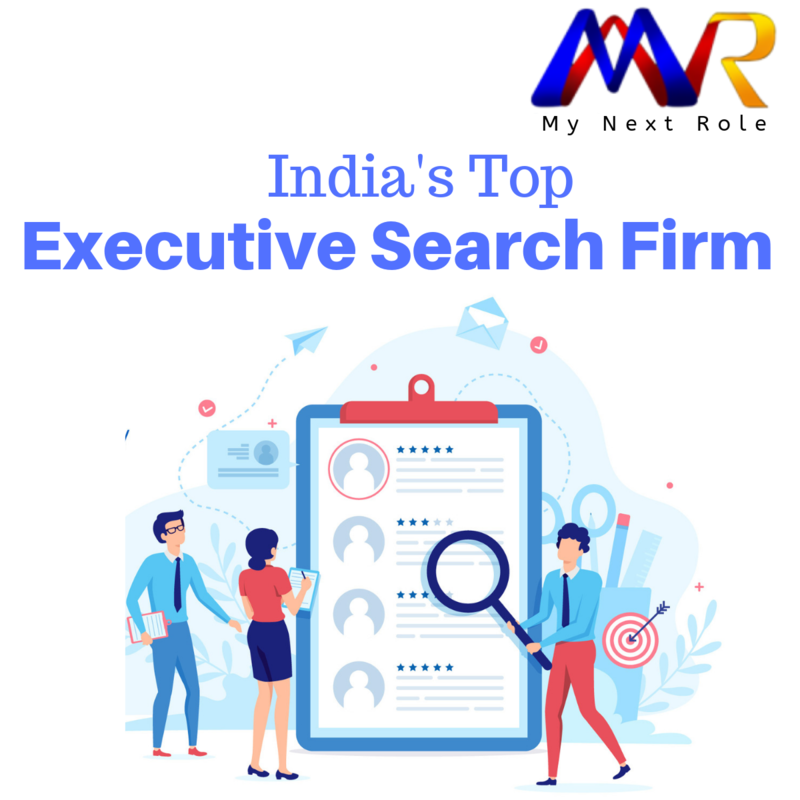 India s top executive search firm