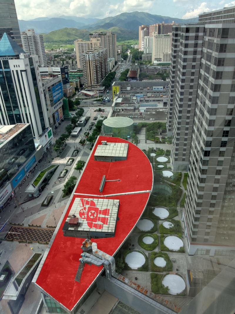 Tm rooftop