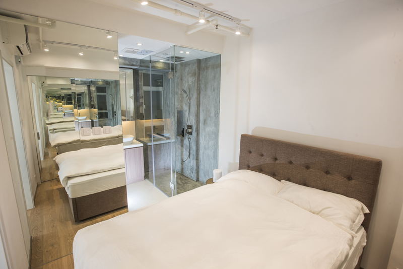 Vivid invest   yick fung building   bedroom