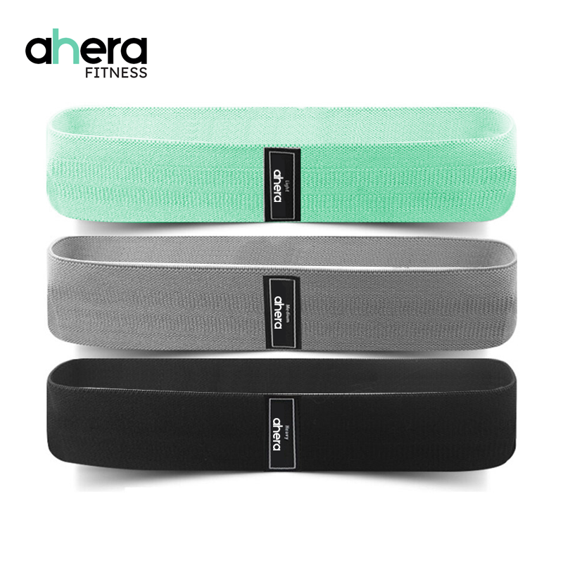 Ahera fitness resistance bands