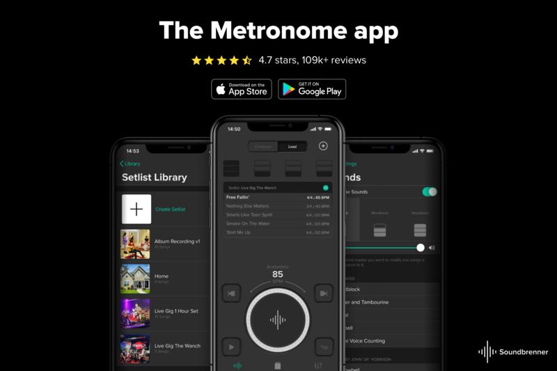 App heroshot