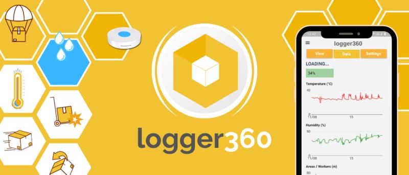 Logger360 byemertech