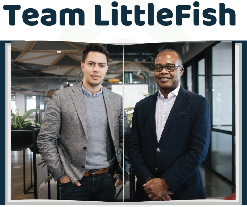 Team Little Fish